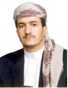 النائب / عثمان حسين فايد مجلي - صعدة