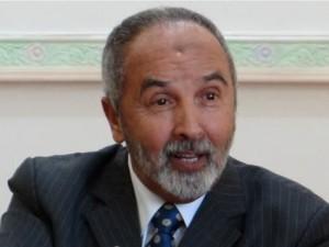 محمد اليدومي رئيس حزب الاصلاح