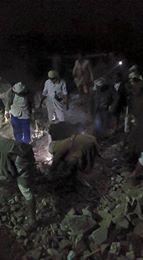 بني مطر جريمة حجر عكيش 9 شهداء وعدد من الجرحى