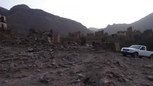 30 people dead and 8 injured as a result of Saudi air raids on Sabbor Valley, district of Sahar, Sadah governorate (Wednesday, June 3, 2015)