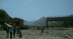 جسر حرض