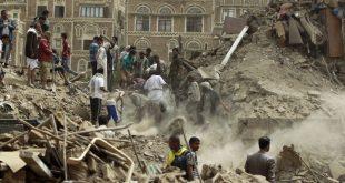 قصف-صنعاء-القديمة