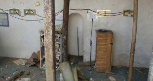 العدوان-يدمر-مسجد-النبي-شعيب-الأثري5 (1)
