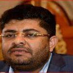 محمد علي الحوثي يسخر من قادة المرتزقة القابعين في فنادق الرياض وأبوظبي