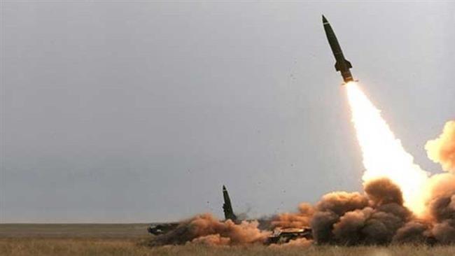 Katyusha Rockets at Gatherings of Saudi soldiers in Najran