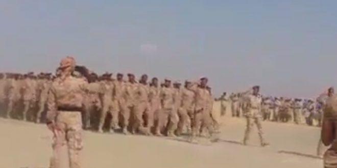 هذا ما قامت به القوات الإماراتية اليوم في جزيرة سقطرى !!