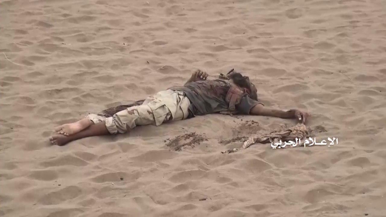 Yemen's West Coast Front: 740 Between Killed and Wounded Among the ...