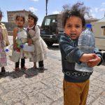 الأمم المتحدة تحذ ر من جديد المجاعة تفتك باليمنيين