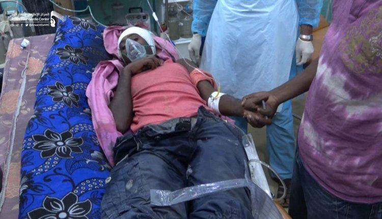صور وأسماء الضحايا الأفارقة الذين سقطوا بالقصف السعودي على سوق الرقو بصعدة3