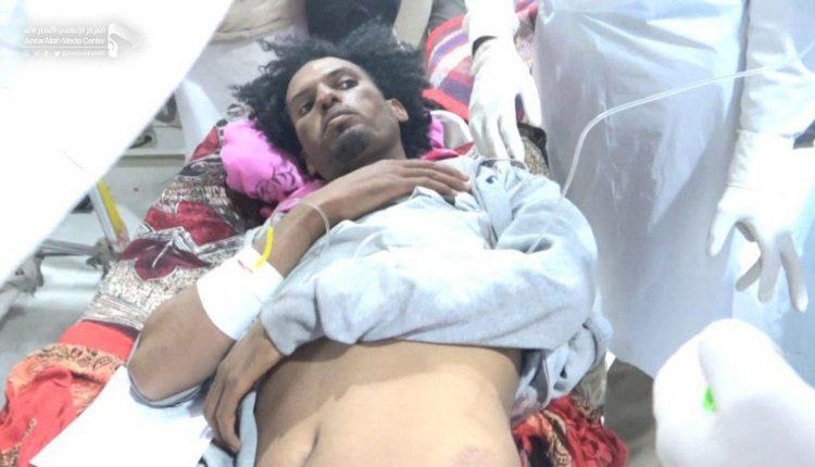 صور وأسماء الضحايا الأفارقة الذين سقطوا بالقصف السعودي على سوق الرقو بصعدة5