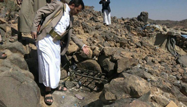 وزير الصحة ومحافظ صعدة يزوران محور نجران2